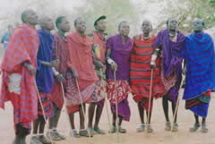 Maasai young adults dancing.jpg